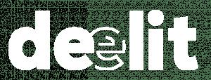 Deelit - Branding, Webdesign e Design de Comunicação
